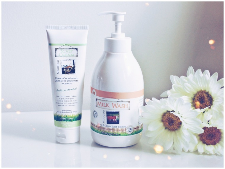 MooGoo Milk Wash & Scalp Cream | Review